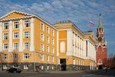 Kremlin. — Stock Photo