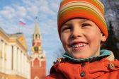 En el kremlin — Foto de Stock