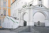 In Kremlin — Stock Photo