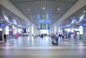 Hal van luchthaven — Stockfoto