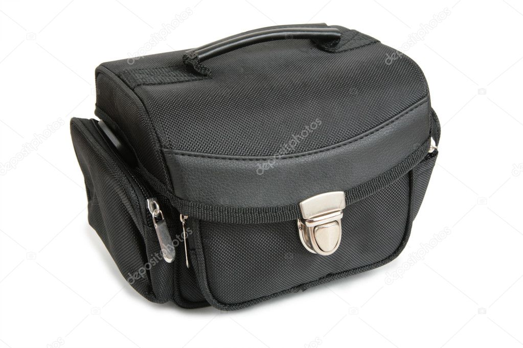 Photo bag — Stock Photo #7440231