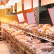 Bakery — Stock Photo #7450331