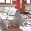 Stock Photo: Waiting hall