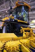 Jordbruksmaskiner — Stockfoto