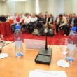 Conference — Stock Photo #7936272