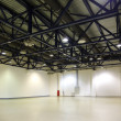 Empty hall — Stock Photo #7938560