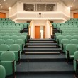 Interior of hall for conferences - Stock Photo
