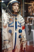Astronautics museum — Stock Photo