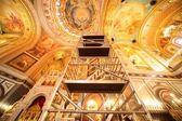 Catedral de cristo salvador em moskow — Foto Stock