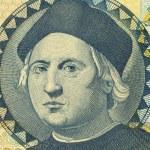 Постер, плакат: Christopher Columbus