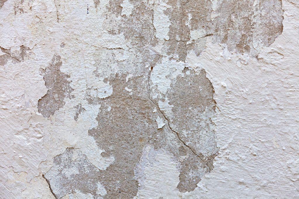 회색 페인트로 흰 벽 — 스톡 사진 #6849010