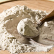 Stock Photo: flour
