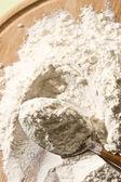 Flour — Stock Photo