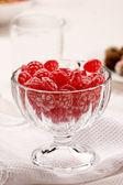 Raspberry bonbon — Stock Photo
