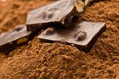 Kakao a — Stock fotografie