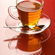 Hot Tea — Stockfoto