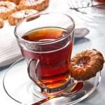 Hot tea — Stock Photo #7924920