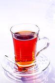 Hot Tea — Stock Photo