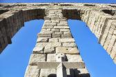 Segovia su kemeri — Stok fotoğraf