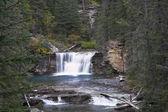 Cascade falls — Стоковое фото
