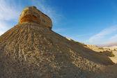 """Sphinx"" of sandstone — 图库照片"