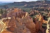 Vandringsled i bergarter — Stockfoto