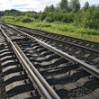 Railway — Stock Photo #6838087