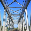 Railway bridge — Stockfoto