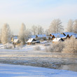 Winter landscape — Stockfoto #6905063