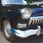Retro car — Stock Photo #6913564