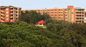 Sueno Hotels Beach Side 5 * — Stock Photo