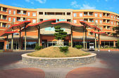 Sueno Hotels Beach Side 5 * — Foto de Stock