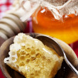 Fresh Honey — Stock Photo #7163353