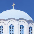 Greek Orthodox Church — Stockfoto