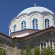 Greek Orthodox Church — Stock Photo