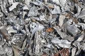 Geri dönüşüm için alüminyum — Stok fotoğraf