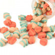Cat treats - Foto de Stock  