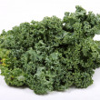 Fresh leafy kale — Stock Photo #7042377