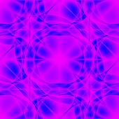 Geometric seamless background — Stock Vector