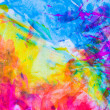 Abstract watercolor background — Stock fotografie