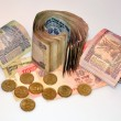 Stock Photo: Indian Currency
