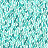 Vector seamless abstract hand-drawn pattern — Stockvector