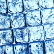 Stock Photo: Ice background