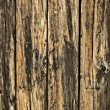 The brown wood texture with natural patterns — Stock Photo #7676264