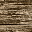The brown wood texture with natural patterns — Foto Stock