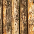 The brown wood texture with natural patterns — Stock Photo #7676299
