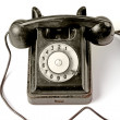 Old Phone — Stockfoto #7676512