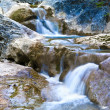 mountain river — Stock Photo #7676573