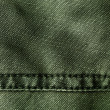 Grunge military camouflage, close up view, very high quality — Стоковая фотография