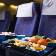 Business class — Stock Photo